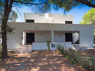 Holiday Apartments in Cala Liberotto Sardinia