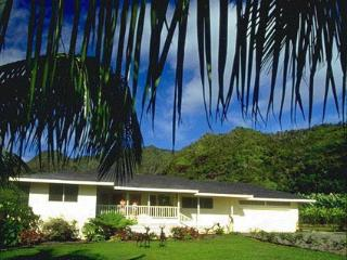 Hale O' Wailele ~ Mountain View Kapaa Home w/ Pool & Jacuzzi - 7th Night FREE