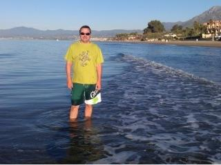 La mejor playa en el mejor resort de Marbella