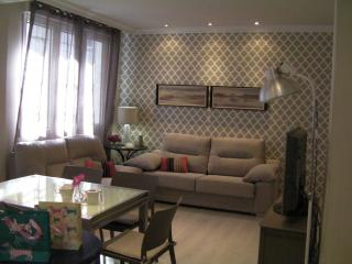 Precioso piso centro Bilbao+WIFI 20% dcto ult hora