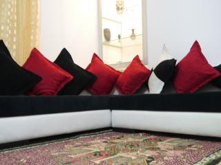 Emerald Apartment, Tunis