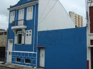 Casa do Viajante, Salvador