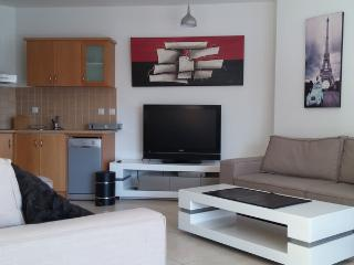 3-room apartment with garden, Eilat