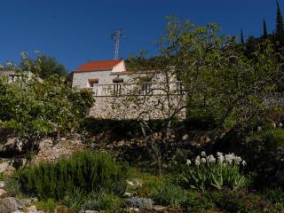 House Zrno, Korcula Island