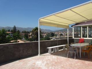 ComeinSicily-Giardini Naxos-Rosal 3rooms superior