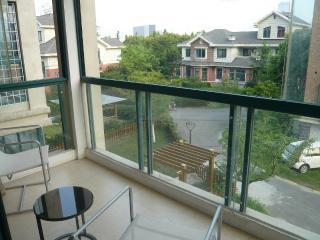 Nantong long-term service apartment for rent