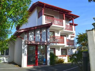 Résidence IZARENEA Appt N°7 - 2ème étage, Hendaya