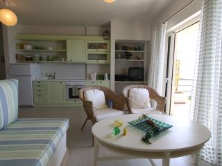 Unique Beach Apt 2 in Glyfada- Corfu