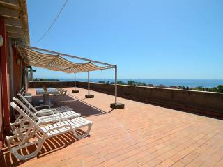 ComeinSicily -Giardini Naxos-2 bedroom apt seavie