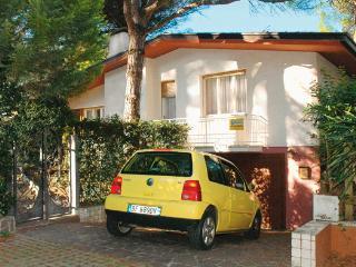 Villa Moliere, Lignano Riviera