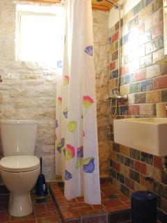 myPaxos Villa - Bathroom
