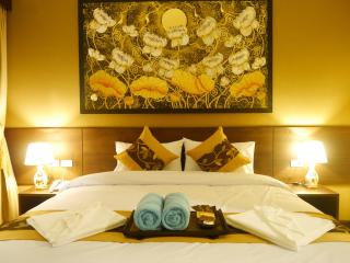 Golden Moon Bed & Breakfast, Ao Nang