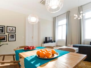 FAMILY FRIENDLY apartment close to Váci street&GrandMarket