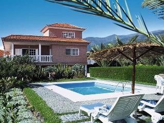 Casa con piscina privada, Arafo