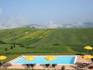 savio ludo, Castiglione D'Orcia
