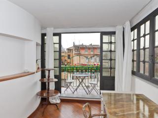 Margutta Deluxe Penthouse, Rome