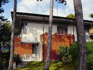Villa Paranza, Lignano Pineta