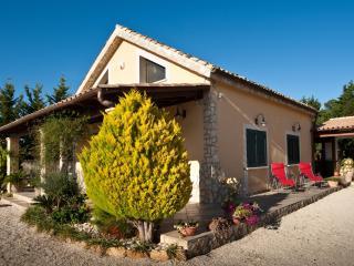 Villa di campagna accogliente e confortevole vicino al mare, Partanna