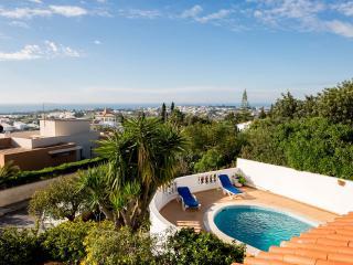 Casa Cerro da Aguia Villa with seaviews