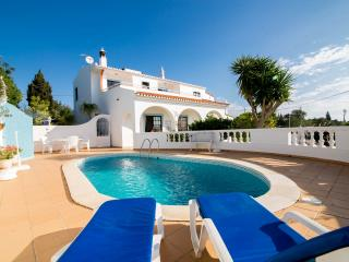 4 Bedroom Villa with seaviews, private pool, WIFI, Barbecue, Air conditioning