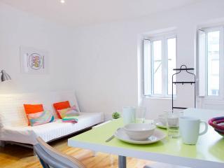 Eco Green Studio Apartment