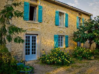 The Farmhouse, Domaine de Puget- up to 4 guests, Fanjeaux