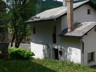 Cottage on edge of Triglav National Park - Tolmin