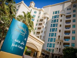 Palm Shoreline #4 Jash Falqua 2 Bedroom Sea View 705, Dubai