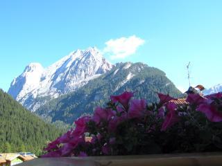 Cesa Jori: appartamenti nel cuore delle Dolomiti, Canazei