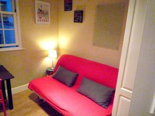 Practical Studio in Pimlico, London