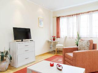 CENTRAL Apt with CITY VIEW and PARKING | 5 people, Belgrado