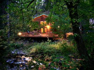Creekside Cabin, Sundance