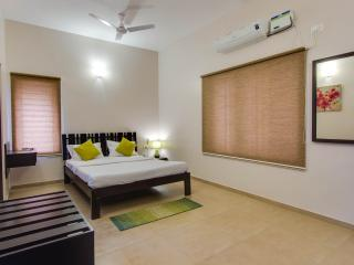 Corner Stay Serviced Apartment - Race Course-3BHK, Coimbatore