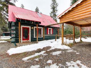 Lake Street Retreat, McCall
