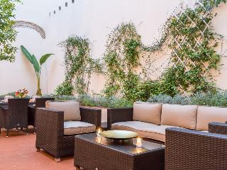 Puerta del Principe I Luxury Apartment, Province de Séville
