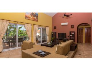 Luxury 3 bdr Center CABARETE Beachfront Residence, Cabarete