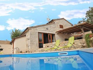 TH00066 Istrian Villa Zabrezani, Pazin