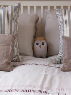 Owls Loft a cozy contemporary place to stay......zzzzzzzzzz