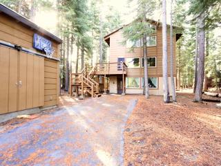Homewood Bear Cottage, Tahoma