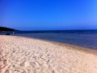 Apartamento, acceso directo a la playa Castelsardo