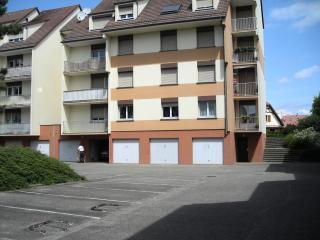 ILLKIRCH, Illkirch-Graffenstaden