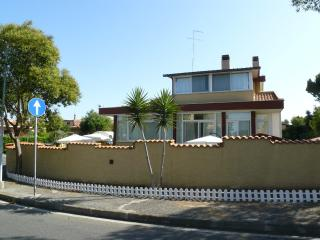 Rose's House, Ladispoli