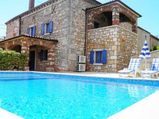 TH00047 Istrian Villa Rita Kastelir, Visnjan