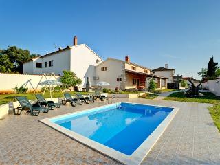 TH00149 Istrian Villa Viola, Pavicini