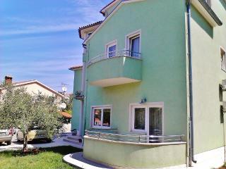 TH00223 Hotel Villa Tisa / Double room / terrace S2, Pula
