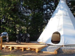 Camping La Source, Gap