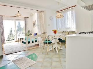 TH00215 Apartments Villa Gianna  / Gallery one bedroom / balcony A3, Pula