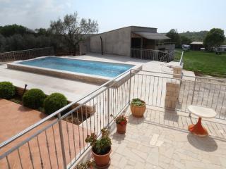 TH00211 Apartments Bilic / Two Bedrooms A3, Golas
