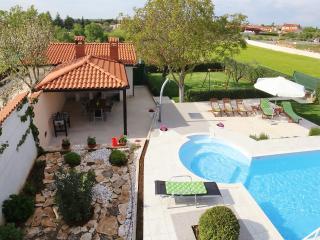 TH00204 Istrian Villa Lavanda