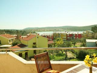 TH00233 Apartments Villa Loredana / Two bedroom Blue A3, Banjole